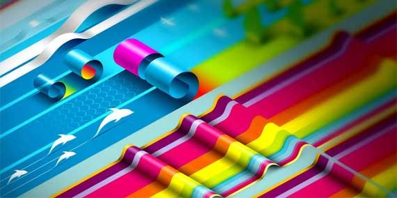 Graphics, Graphic Design and Digital Design Portfolio