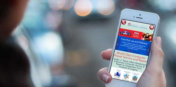 Mobile Internet Marketing Services