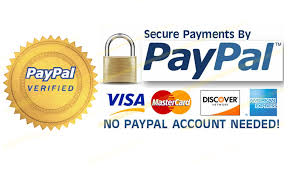 Pay Online with your credit card