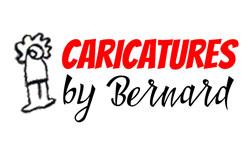 Caricatures By Bernard