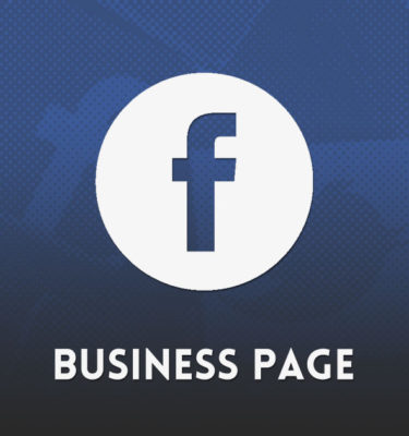Professional Facebook Business Page Setup
