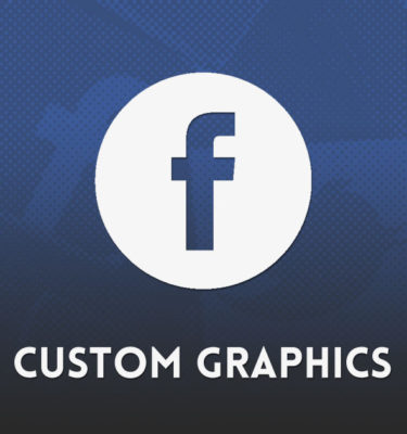 Professional Facebook Custom Graphics