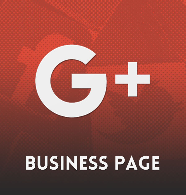 Professional Google+ Business Page Setup