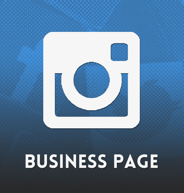 Professional Instagram Business Page Setup