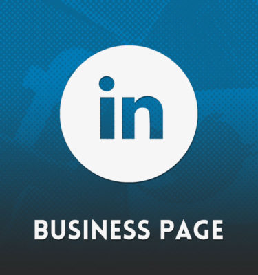 Professional LinkedIn Business Page Setup