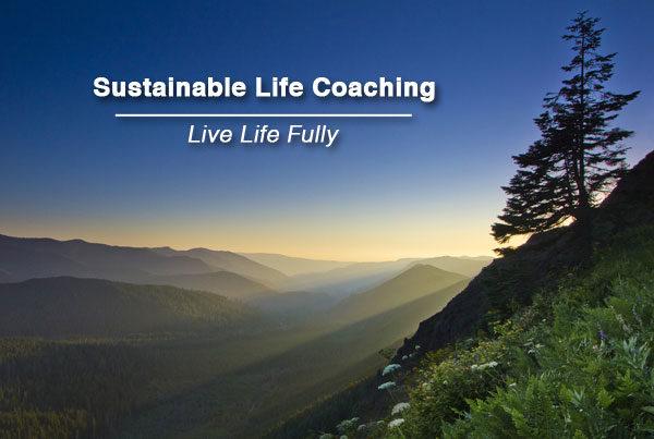 Life Coach Business Brand Design Service