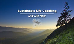 Sustainable Life Coaching