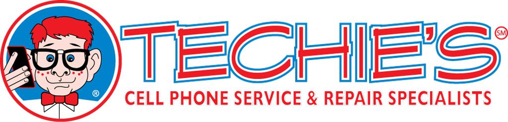 Techies Logo Design