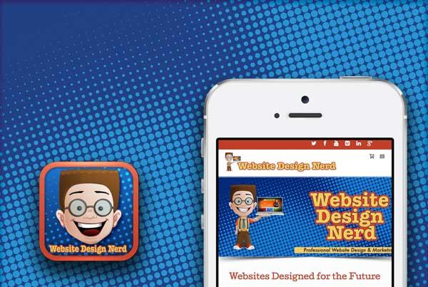 Website Company App