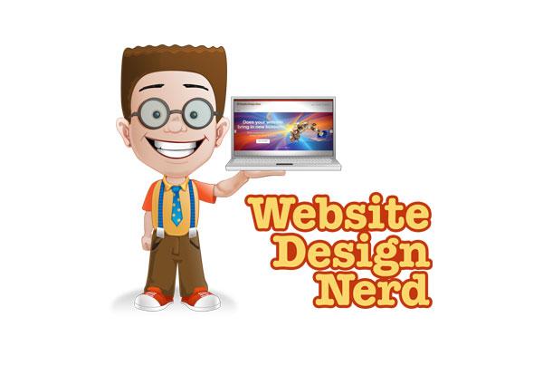 Website Design Nerd