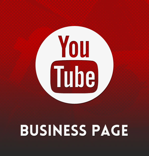 Professional YouTube Business Page Setup