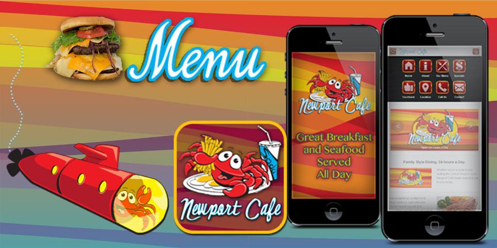 Brand development for a restaurant